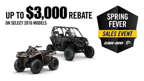 What is the Can-Am dealer locator?